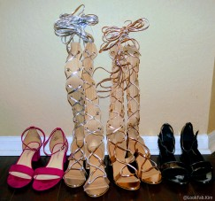 Mini Shoe Haul