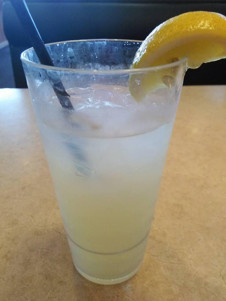TooJay's Lemonade