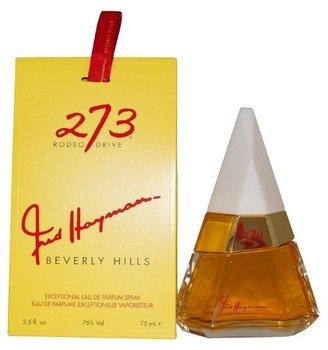 273 BY FRED HAYMAN EAU DE PARFUM WOMEN'S SPRAY PERFUME - 2.5 FL OZ